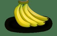 английское «banana»