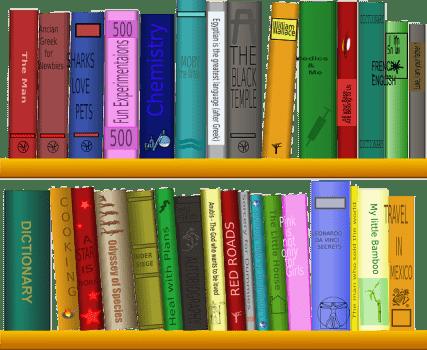 книги для обучения чтению на английском языке
