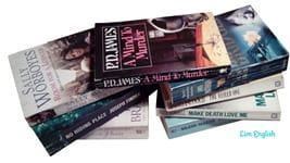 книги для изучения английского языка самостоятельно