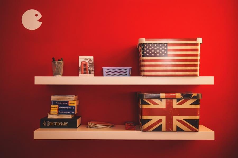 Авторские методы изучения английского языка