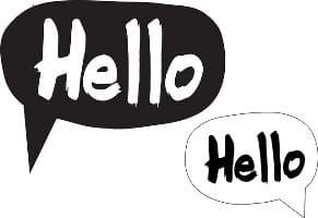 английский разговорник для туристов с произношением