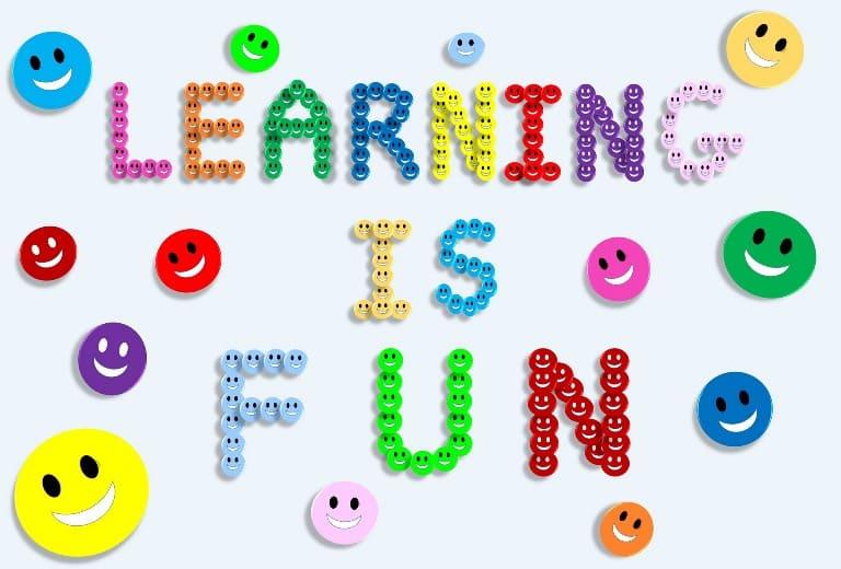 изучение английских слов