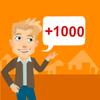 1000 новых английских слов