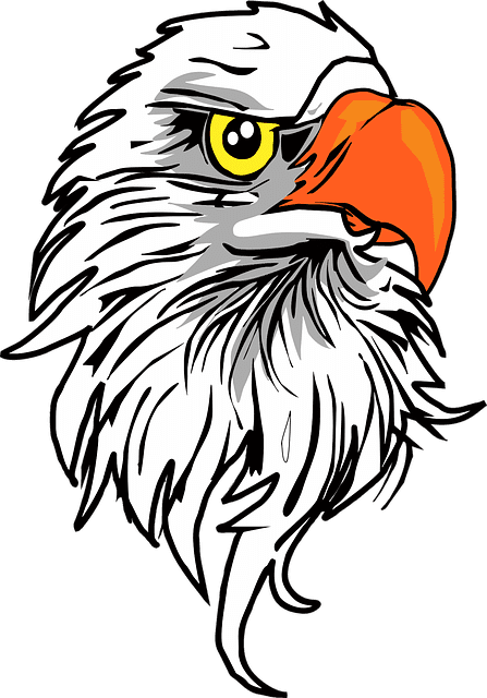 eagle - орел