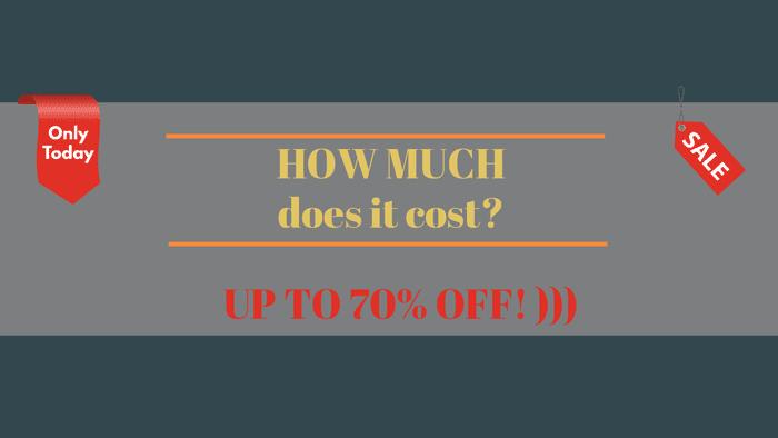 Как сказать по-английски сколько стоит
