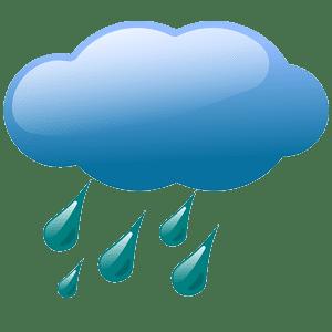 фразеологизмы погода