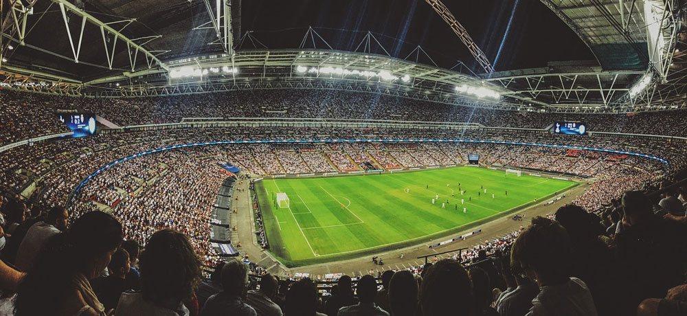 футбол на английском языке