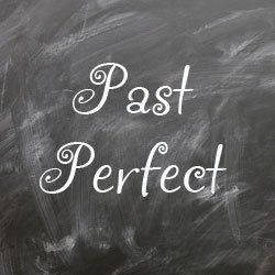 Past perfect правила и примеры