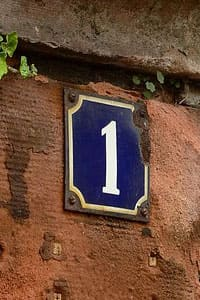 адрес по английскому дом квартира улица