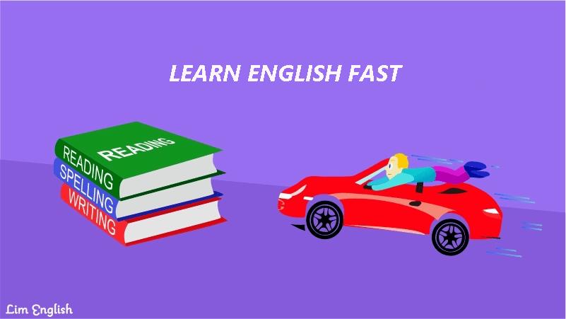 за какое время можно выучить английский язык