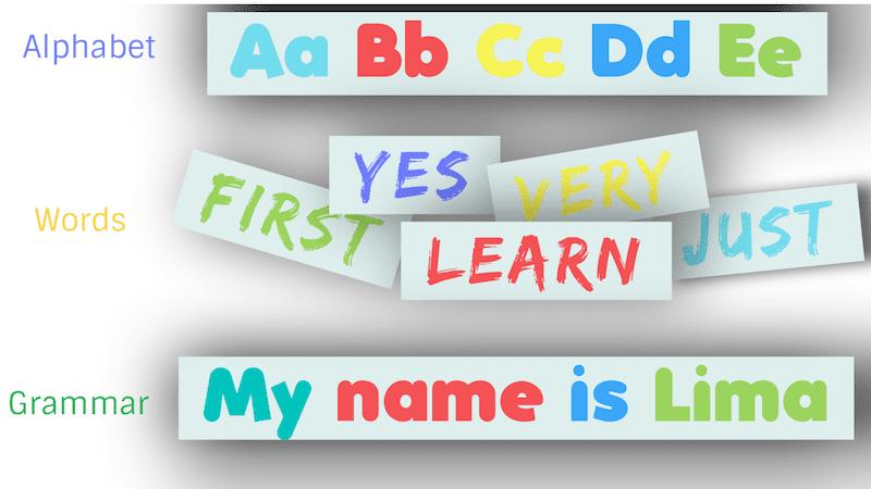 выучить английский самостоятельно с нуля