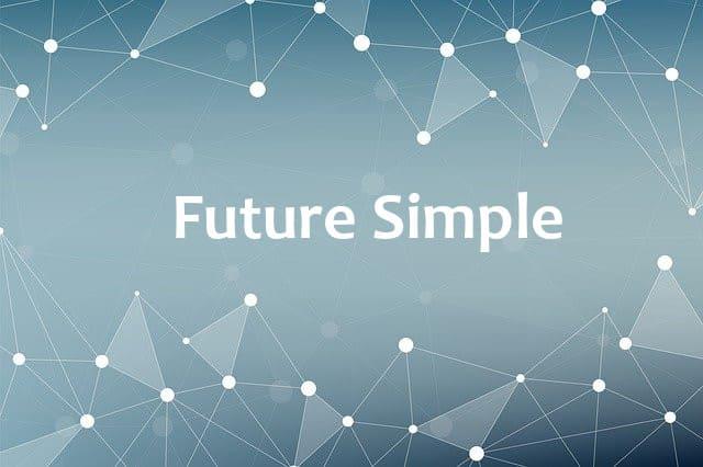 Future Simple - иллюстрация к статье
