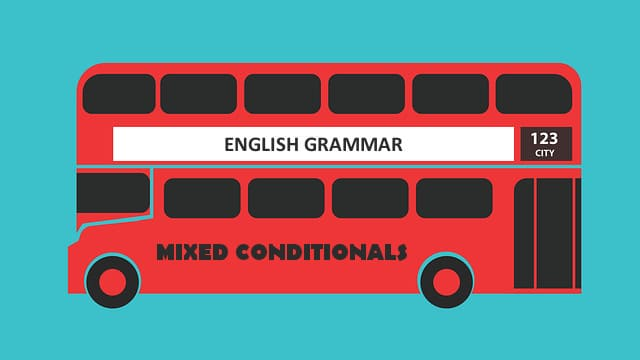 Mixed Conditionals - иллюстрация к статье