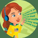 аудио изучение английского языка