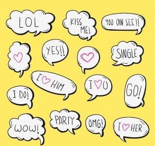 английские сокращения слов