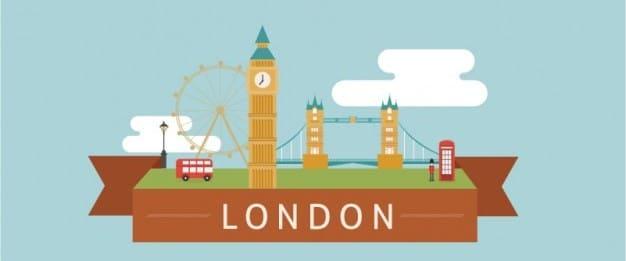 Лондон-London