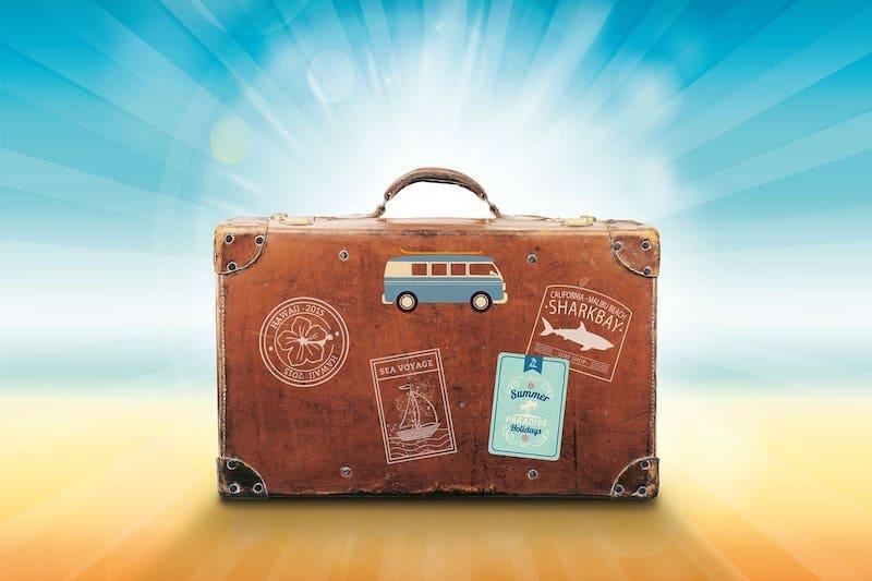 Топик по английскому языку на тему путешествие