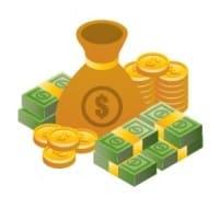 деньги перевод на английский