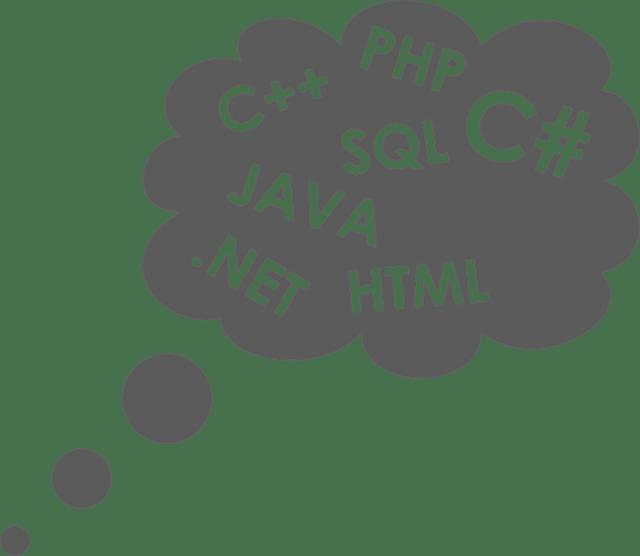 английские слова для программистов