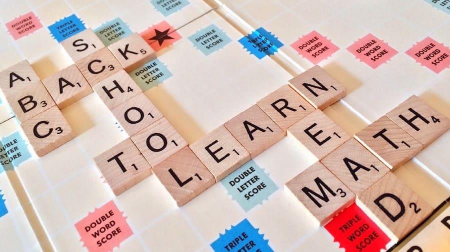 английские слова для изучения на каждый день
