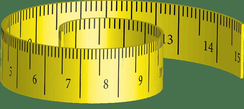 Единицы измерения на английском языке