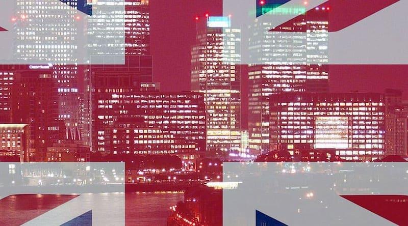 топик по английскому языку на тему Великобритания