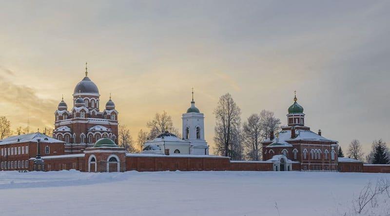 Топик по английскому языку на тему Россия
