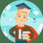уроки английского для среднего уровня знаний